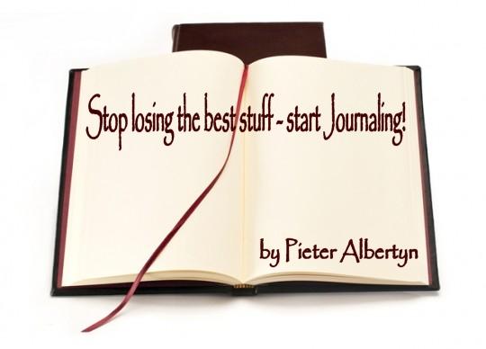 Best stuff Journal
