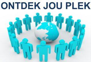 ONTDEK JOU PLEK (Moreletapark Gemeente)